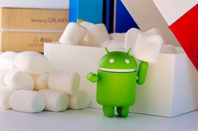 Android Applications List