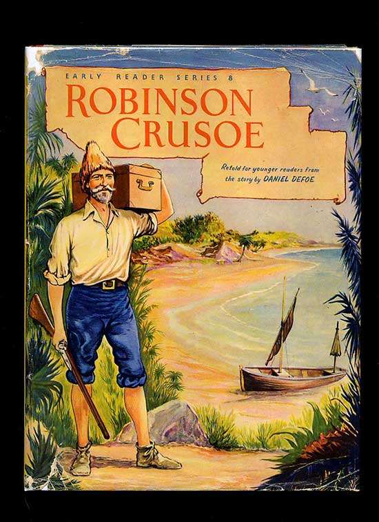 robinson-cruise-the-book-list