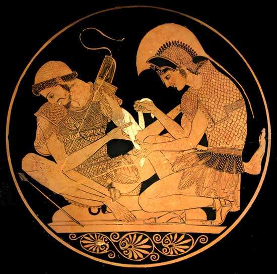 Books to Read - The Iliad