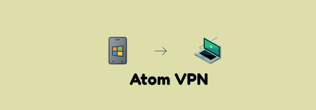 atom vpn download