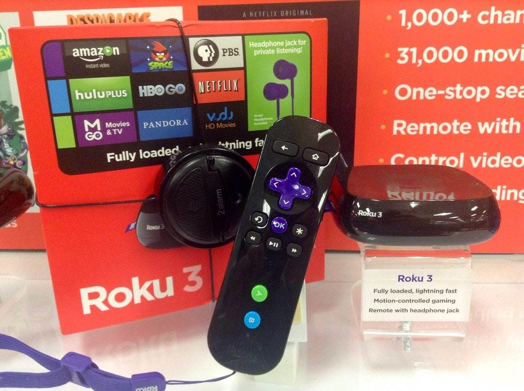 roku apps for pc