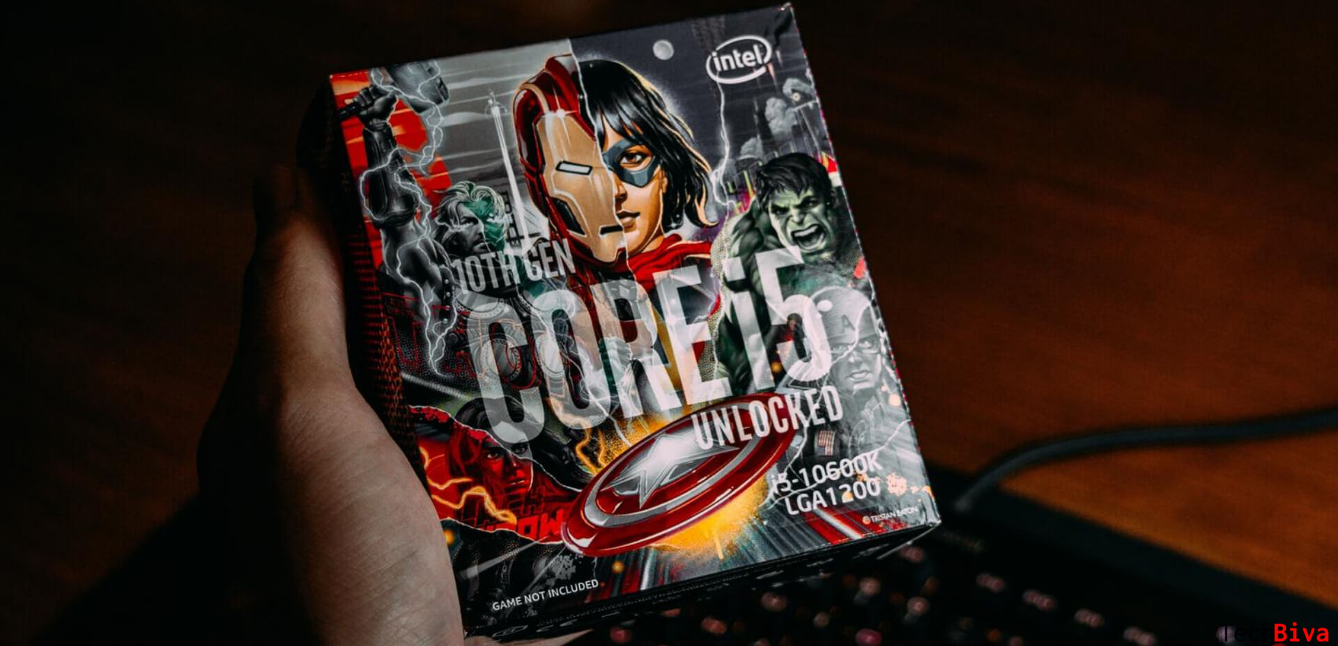 Intel Pentium VS i5