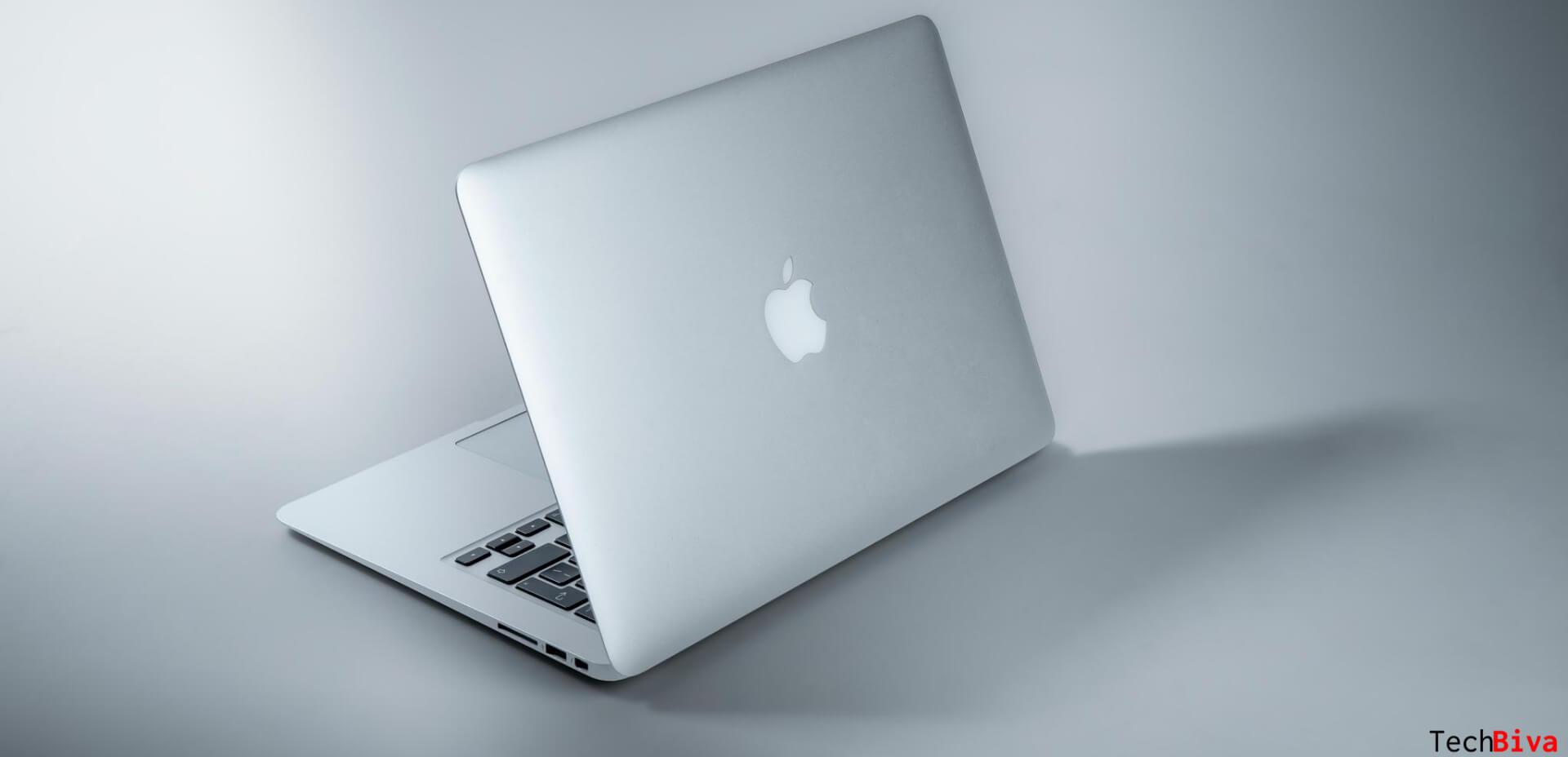 128GB And 256GB MacBooks