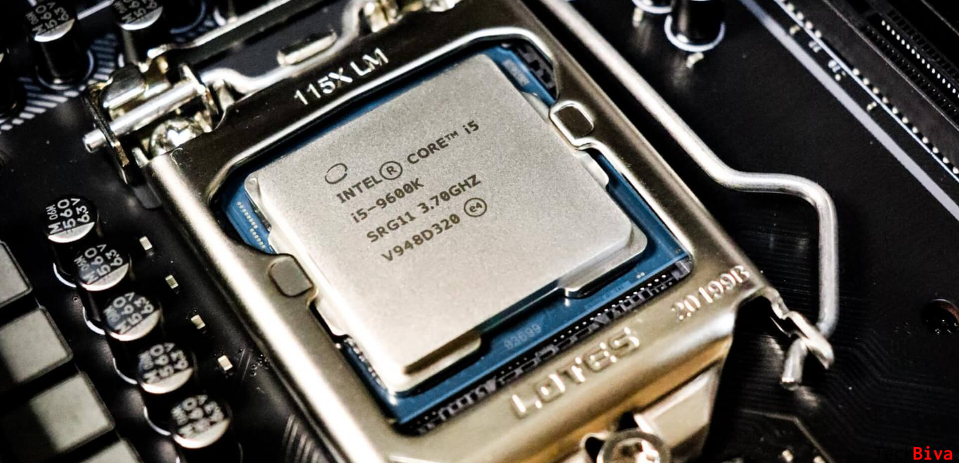 Intel Celeron VS i5