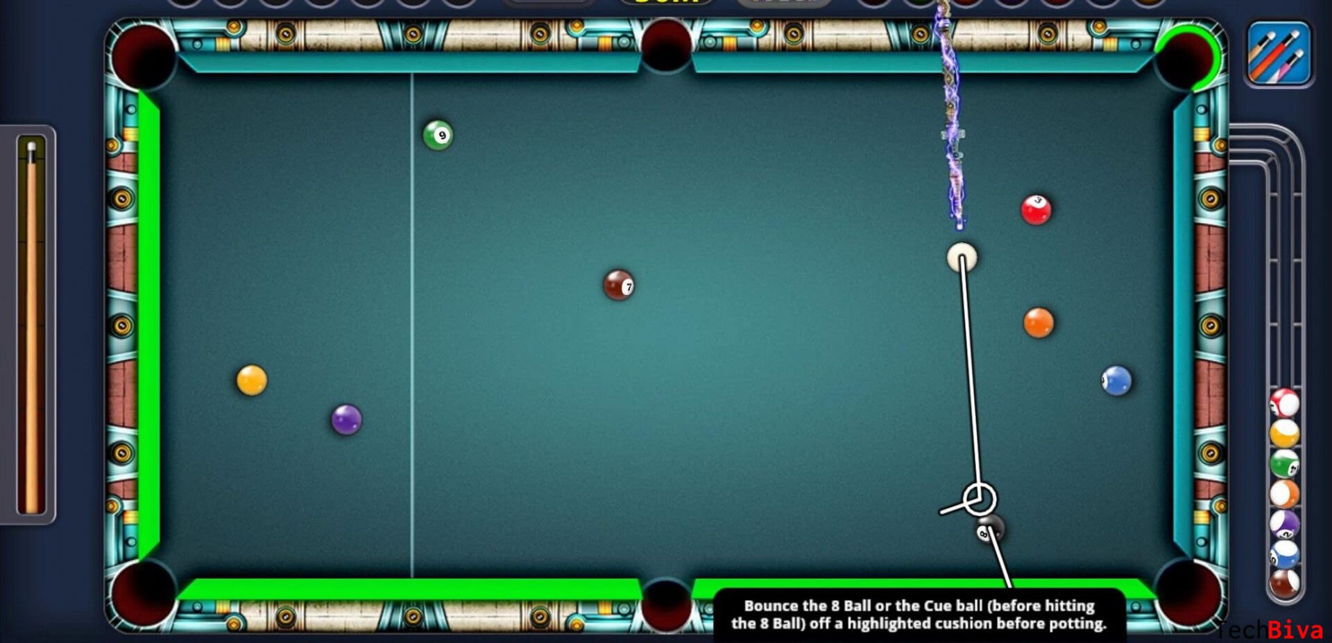 Get More Coins In 8 Ball Pool